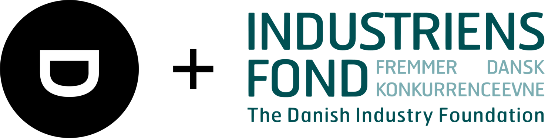 Industriens fonds logo