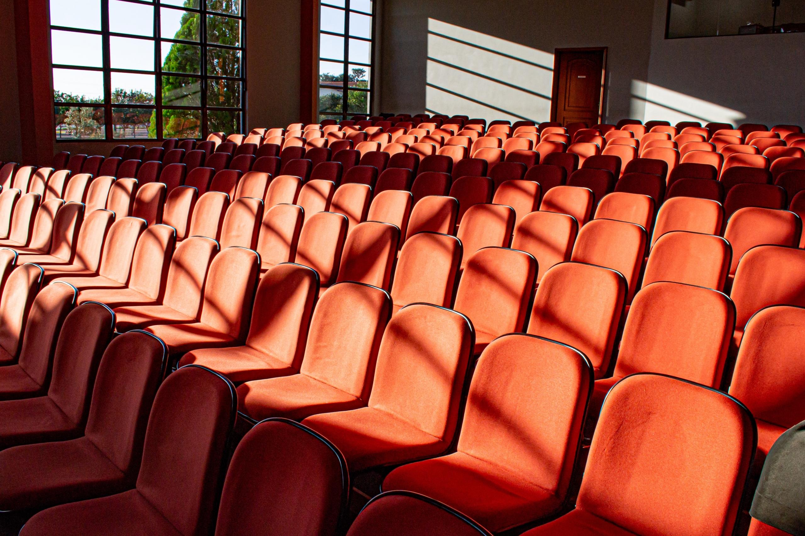 tomt konferencelokale