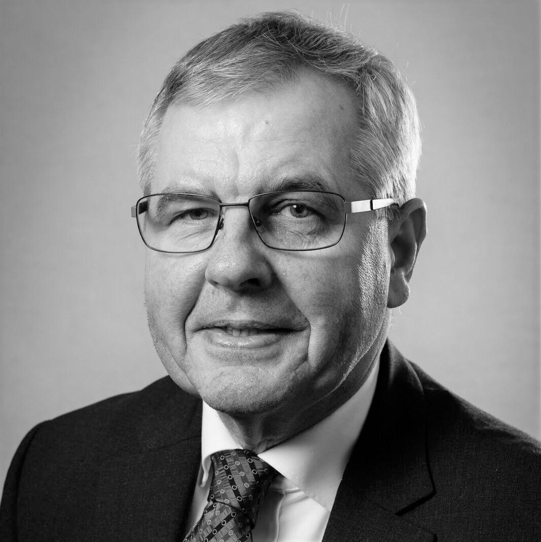 Niels Erik Iversen