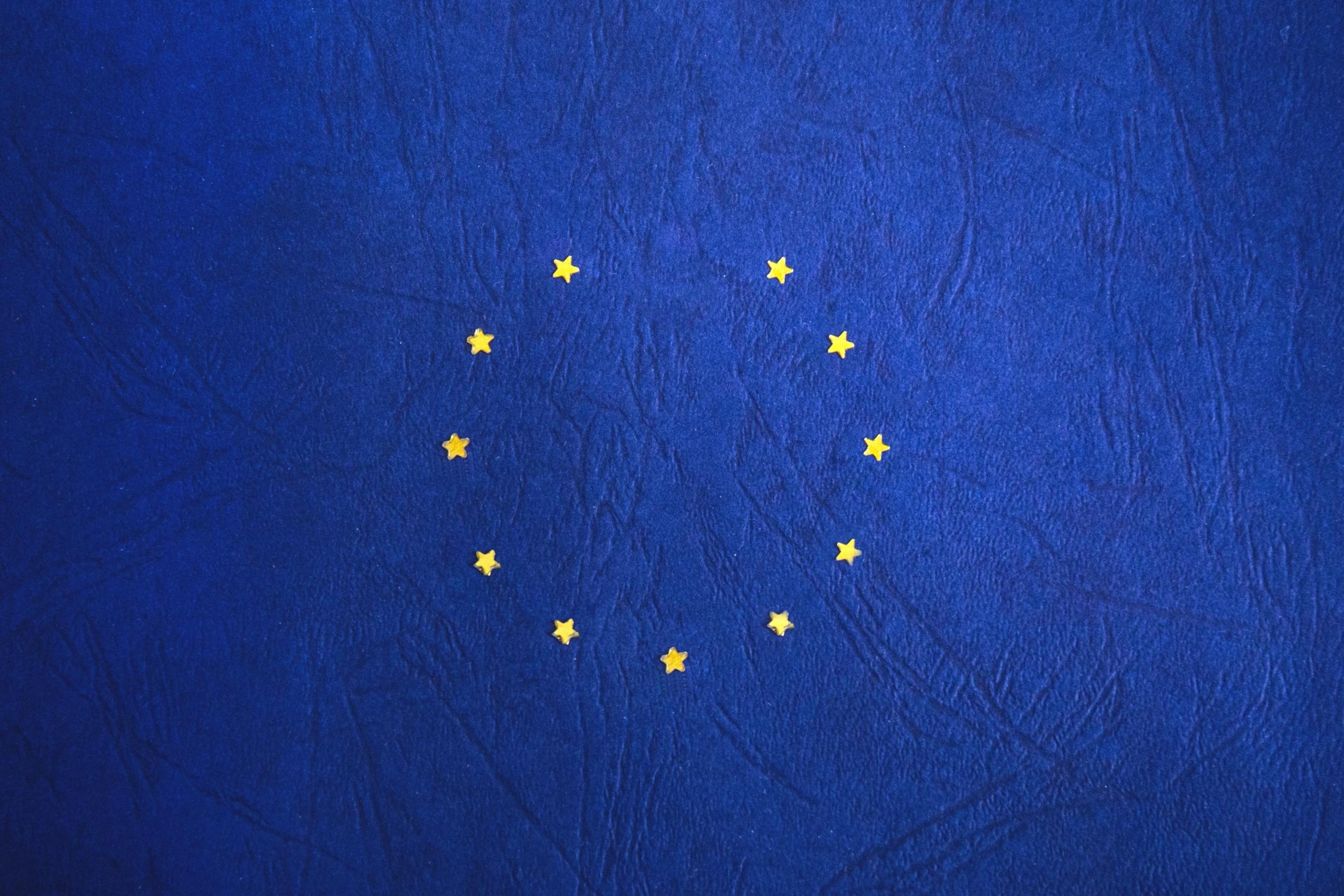 11 EU-stjerner